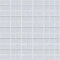 м  PEARL ROSE мозаика стеклянная, чип 25*25*4мм, 295*295 сетка
