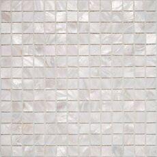 Стеклянная мозаика Moon Shell