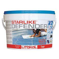 затирка LitoCHROM Starlike Defender C.290  1,0 кг  TRAVERTINE