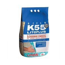 кл  LitoPlus K55  5 кг клей