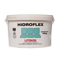 Гидроизол. мастика HIDROFLEX 10 кг